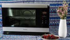 """分分钟烤出""""蒸""""滋味  实测格兰仕618最吃香的蒸烤箱D22"""