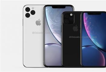 新一代iPhone卖点汇总:三摄、大容量电池、USB-C...