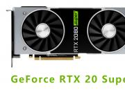 RTX 2060版会多2G显存!Nvidia即将推出GeForce RTX 20 Super版本显卡