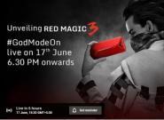 努比亚与印度最大电商战略合作!发布红魔剑指电竞、5g市场