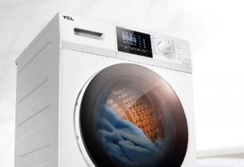 夏至携雨而来 让TCL8.5公斤洗烘一体机治愈你