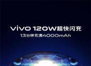 这也太快了吧,vivo官宣120W超快闪充将亮相MWC2019!