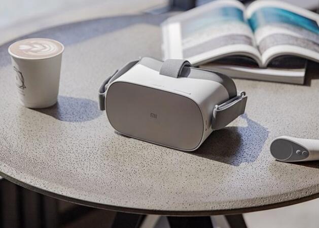 独享激情,VR一体机智能眼镜助观影新视角