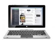 办公便携兼顾  11.6英寸二合一平板电脑就能搞定一切