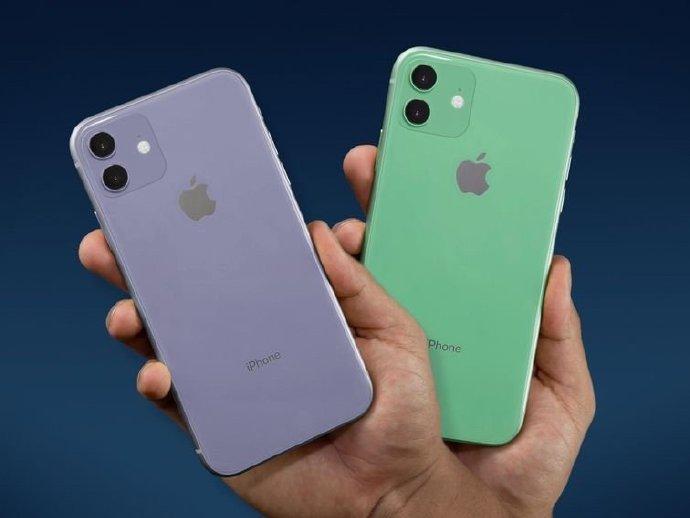 侃哥:iPhone11内部动工为镜头、电池腾地儿;Pixel4正面曝光
