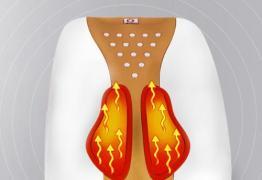 腰椎间盘突出会带来哪些危害?  腰椎间盘治疗仪的应用