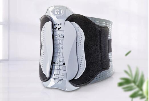 腰椎间盘牵引器,制伏腰痛呵护长辈