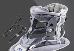 颈椎牵引器治疗仪   缓解压迫更值得信赖