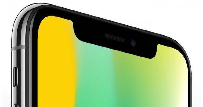 """你觉得2020年的iPhone有可能剪掉""""刘海""""吗?"""