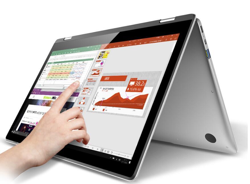 职场女性新贵,用13.3英寸二合一笔记本电脑