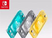 科技来电:任天堂 Switch Lite发布,OPPO Find X开启ColorOS 6升级!