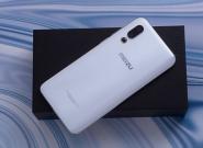 魅族16s新增NFC sim卡支持,相机功能再升级