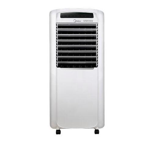 空调扇的使用技巧及保养方法