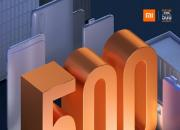 世界500强企业 现在有小米集团一席之地