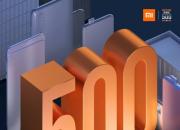 小米科技,入选世界500强企业,位居468名
