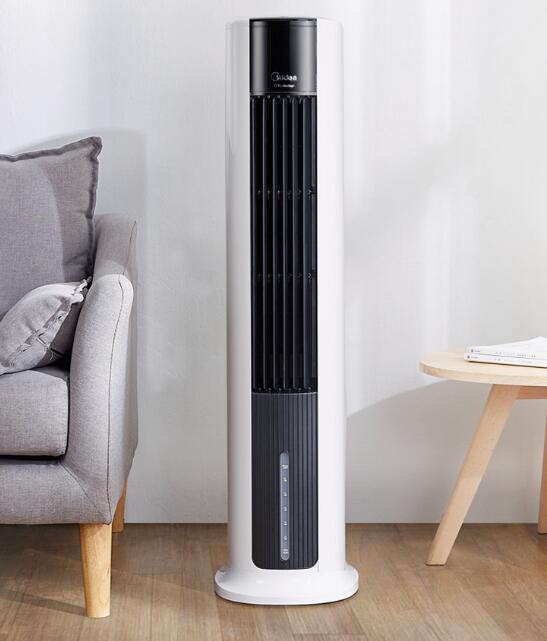 """高温来袭 清凉消费""""升温""""  有塔式空调扇相伴"""