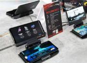 华硕ROG2刷新多项游戏手机新纪录,败家之眼这次不败家!