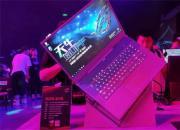 华硕玩家国度幻15光蓝笔记本,顶级240Hz刷新率精彩纷呈