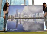 Realme徐起晒出64MP像素海报照,Redmi和Realme谁能首发?