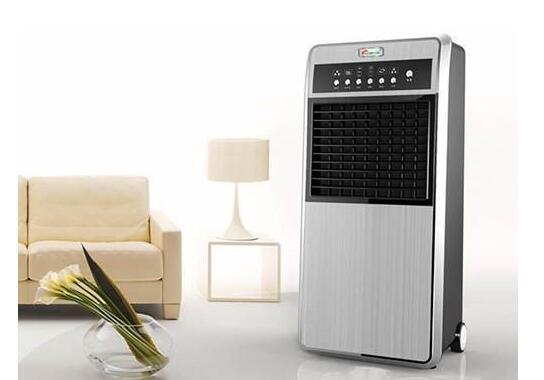 空调扇购买和使用的4个注意事项