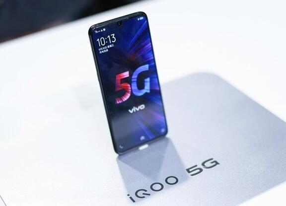 818苏宁发烧节 5G手机抢先看