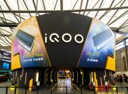 性能旗舰 iQOO Pro 5G版现身ChinaJoy2019