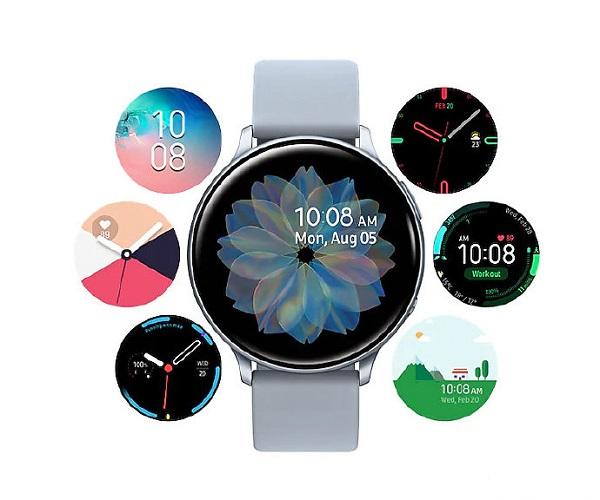 侃哥:三星发布Galaxy Watch Active 2;小米新专利、5G齐曝光