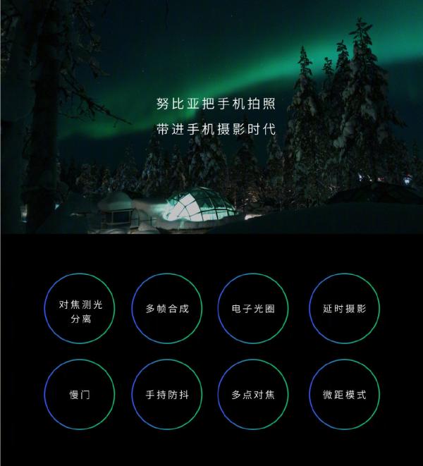 努比亚Z20发布,双屏旗舰BOE主屏,RNG主场助力