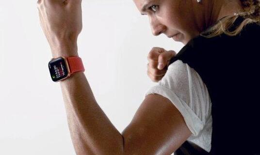 智能手表Q2出货大涨44% 其中有一半是苹果卖的