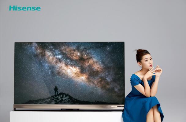 中怡康:海信电视连续7个月市场占比超20%,稳居第一