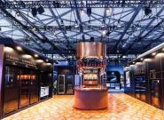 酒柜市场竞争升温 卡萨帝凭80%市场份额继续引领