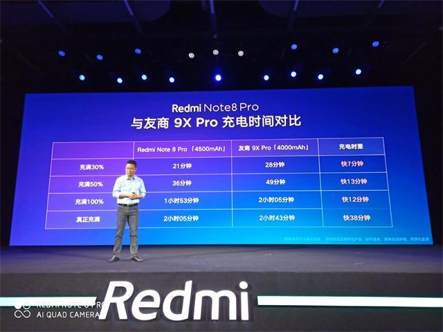 红米Note8系列对标荣耀9X系列,哪个才是千元旗舰之王
