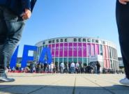 2019年柏林国际消费电子展IFA2019  你会看到什么折叠屏手机