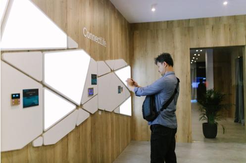 打通旗下三大品牌,海信智慧家居ConnectLife平台惊艳IFA2019