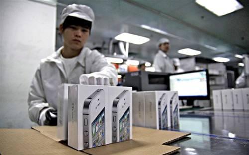 侃哥:苹果承认违反中国劳动法;荣耀Vera30将搭载麒麟990