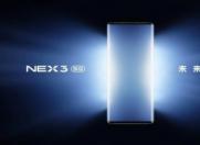 5G版vivo Nex来了,和iQOO Pro相比定位更高,9月16日晚发布