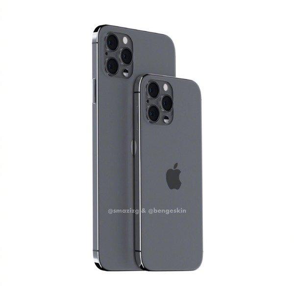 侃哥:iPhone 11热度微未消 2020款iPhone已经被安排上了