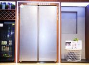 卡萨帝组合式冰箱9月30日上市 预售一周已接千余订单