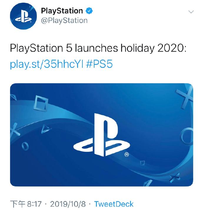 """侃哥:PS5将于2020年底发售;""""安卓之父""""手机造型亮了"""