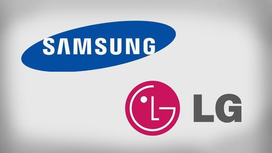 大屏电视市场出现窝里斗 LG与三星互指对方8K电视是假8K