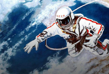 首位在太空行走的人去世了 而我们距离实地无人驾驶还很远