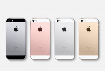 侃哥:iPhone SE2有人期待吗?中兴新机摄像头设计很眼熟