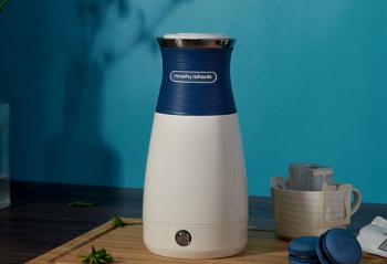 热水壶怎么选?现在流行便携式设计
