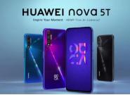 明天将有大动作 华为nova 5T法国召开发布会   还有OPPO和荣耀开售