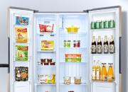 多人口、求实惠 五口之家冰箱怎么选?有452升对开门冰箱相伴