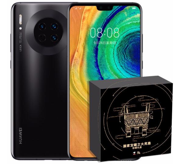 《国家宝藏》定制版的手机礼盒层出不穷, 你喜欢哪个?