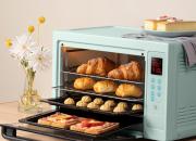 选择台式电烤箱 40升台式电烤箱推荐