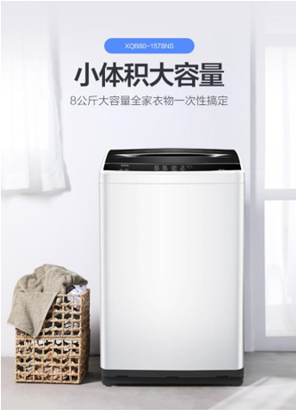 再也不敢乱洗衣服了!原来洗衣机对衣服的伤害可以这么大