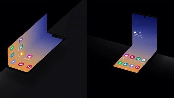 侃哥:三星展示新款折叠屏设备 有望明年推出