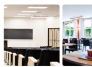 高颜值易安装 美的明装吊顶式空调专为商用场所量身定制